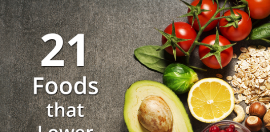 21 Foods that Lower Cholesterol