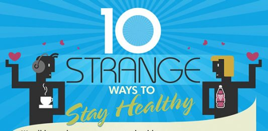 10 Ways to Increase Your Overall Health