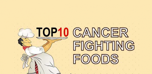 10 More Cancer Fighting Foods