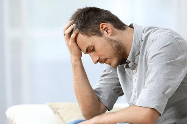 Man Anxiety