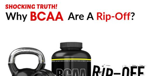 Shocking Truth: Why BCAA Are A Rip-Off
