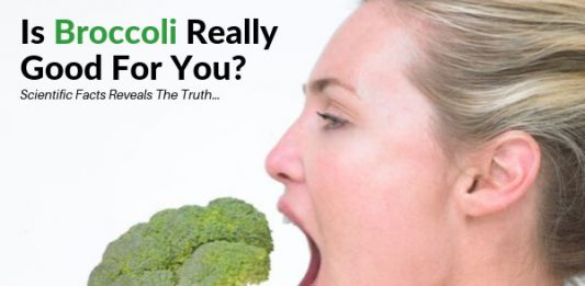 Is Broccoli Really Good For You?