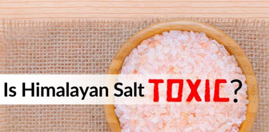 Is Himalayan Salt Toxic? Is It Any Better Than Regular Salt?