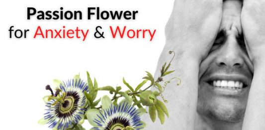 Passion Flower for Anxiety & Worry – Pros, Cons & Warnings