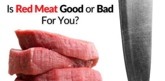 Is Red Meat Good or Bad For You? The Final Conclusion