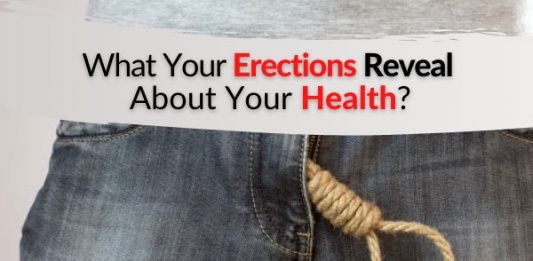 What Your Erections Reveal About Your Health, Fitness & Longevity